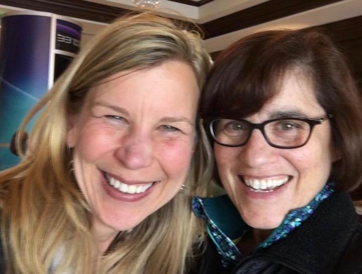 Susan Strong, Sharon Robinson DelBusso .jpg