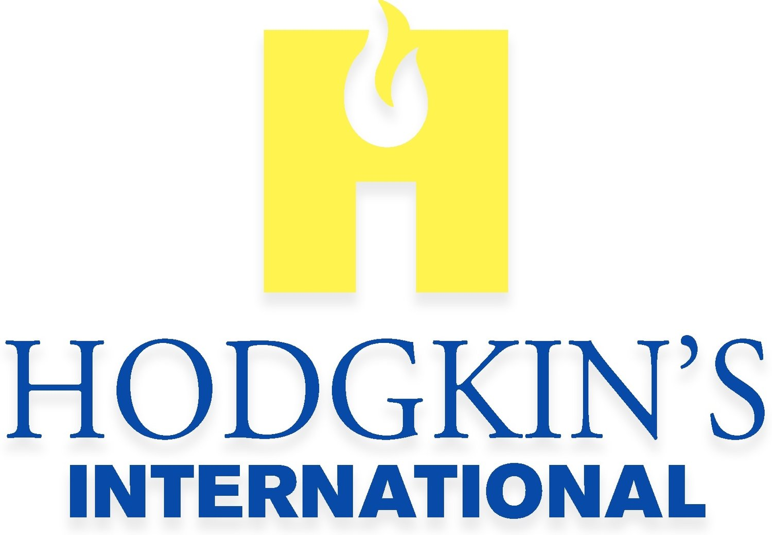 Hodgkin's International