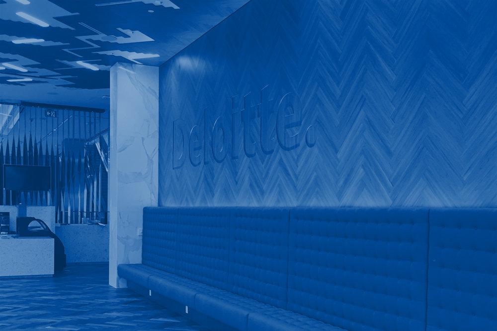 Deloitte -