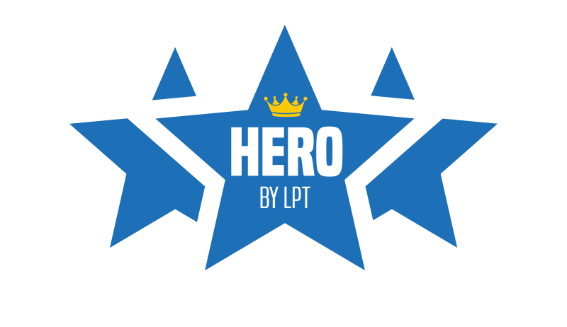 Hero by LPT