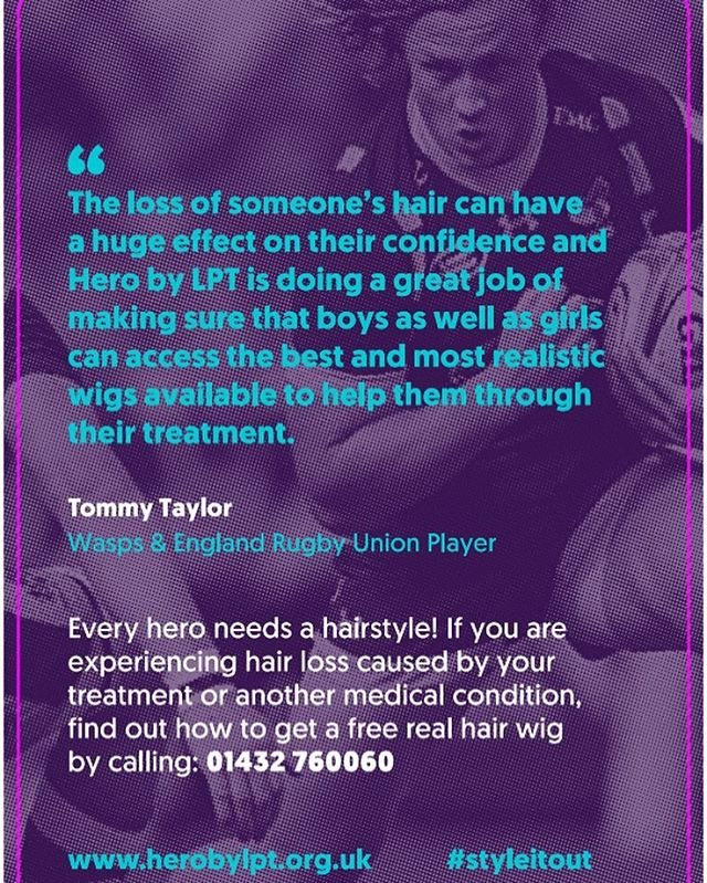 Today is #YouMadeItHappen day and we would like to take this opportunity to thank our amazing hair donors, fundraisers and supporters.  Because of you, we have provided wigs to over 6000 children and young people and have invested over £2 million in research into finding cures and less toxic treatments for paediatric cancers.  And that is all down to the fact that 👉 #YouMadeItHappen 👊👊 #HeroByLPT #internationalmensday #littleprincesstrust  #charity