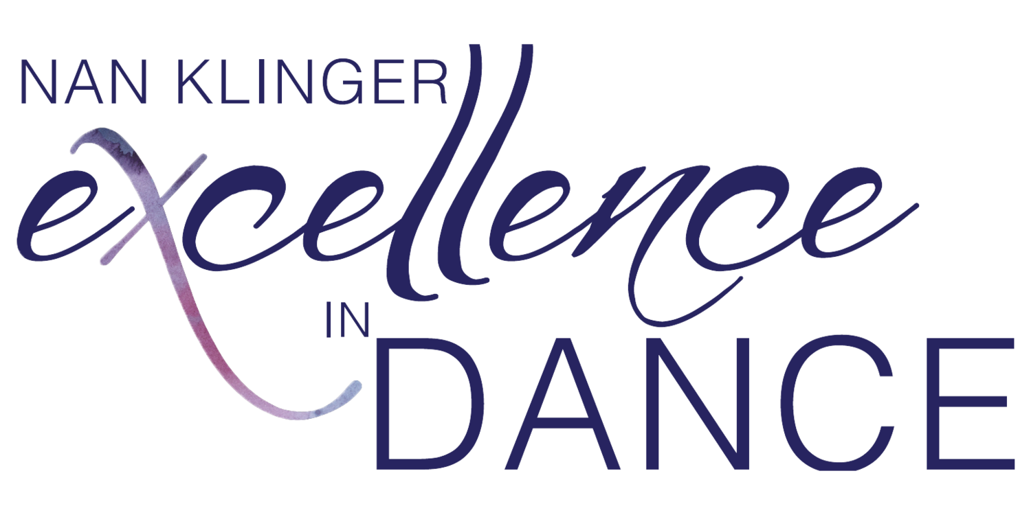 Nan Klinger Excellence In Dance
