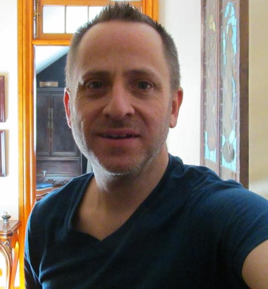 Benoit Pelchat, Kazabazua, Québec -
