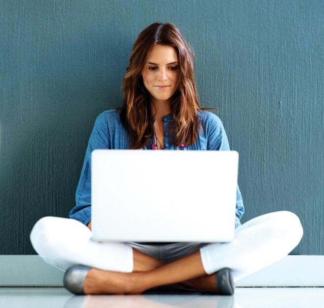 Aulas de inglês onlineCustomizadas via Skype com nativos