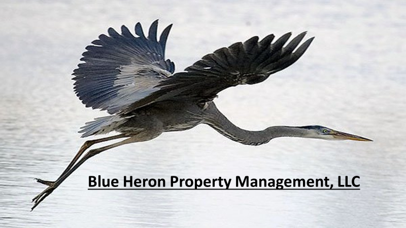 Blue Heron Property Management, LLC