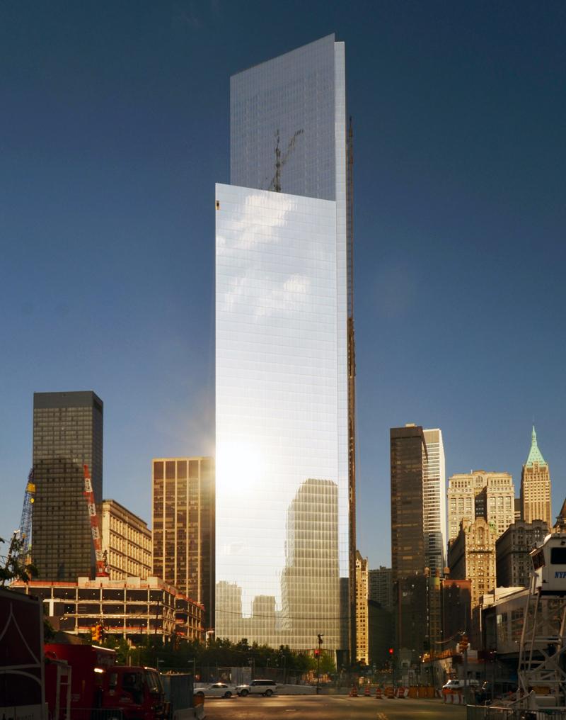 4 World Trade Center
