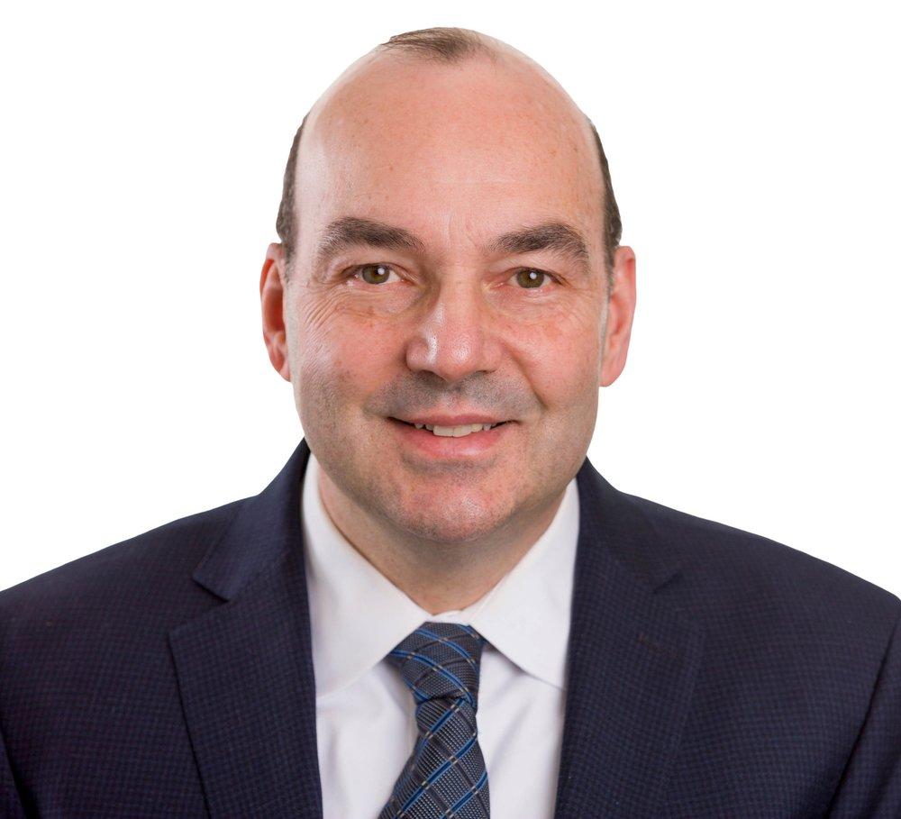 Nicholas J. Montesano   CEO/President