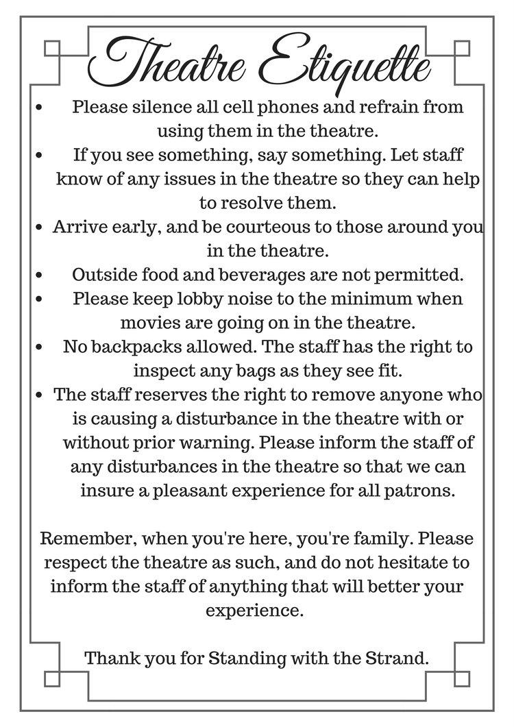 General Theater Etiquette.jpg
