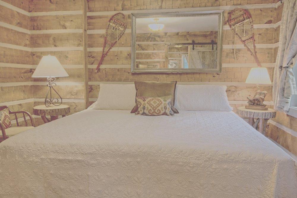 Lake Rabun Hotel -