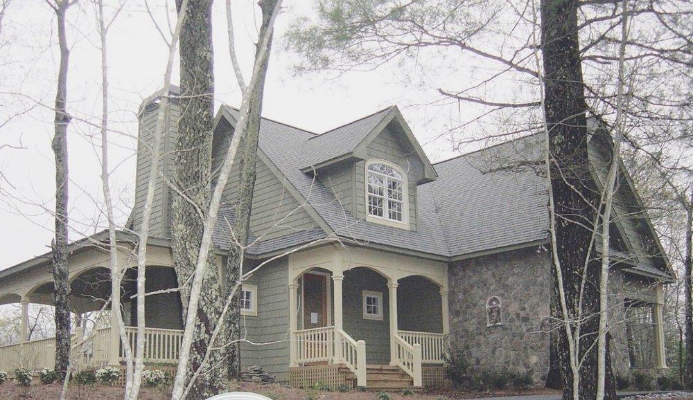 Kingwood Tybee Home -
