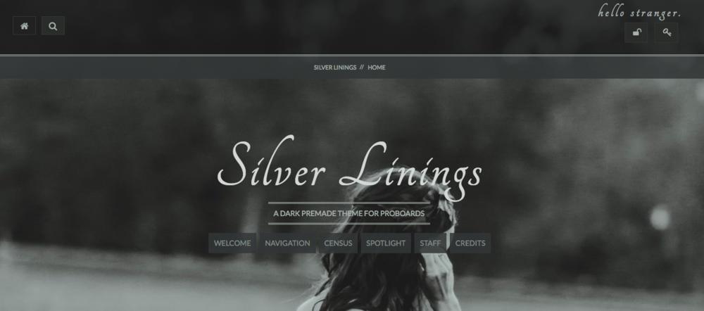 WEBsites - sample designs