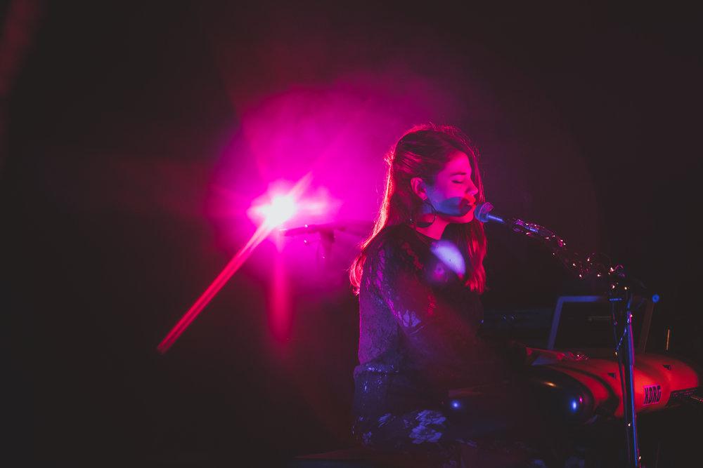 Sïan Able // Generations Festival 2017