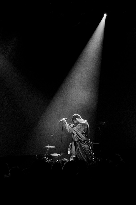 Oscar & The Wolf // Palais de Tokyo // Paris