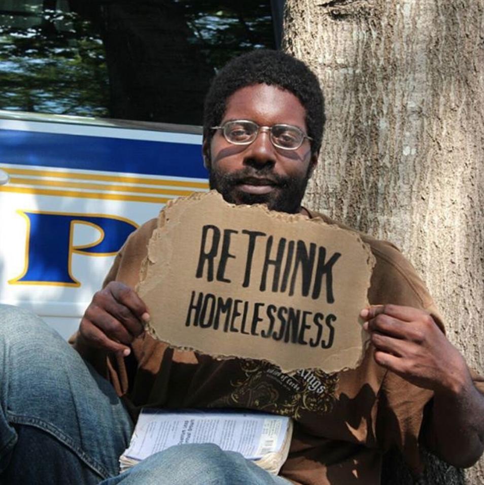 Nehemiah Rethink Homelessness