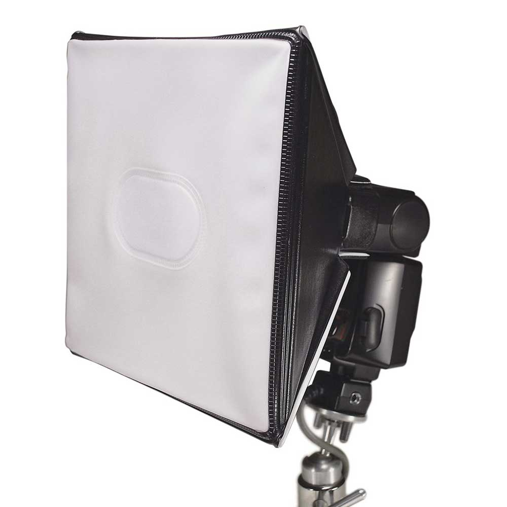 Lumiquest Speedlight Softbox III