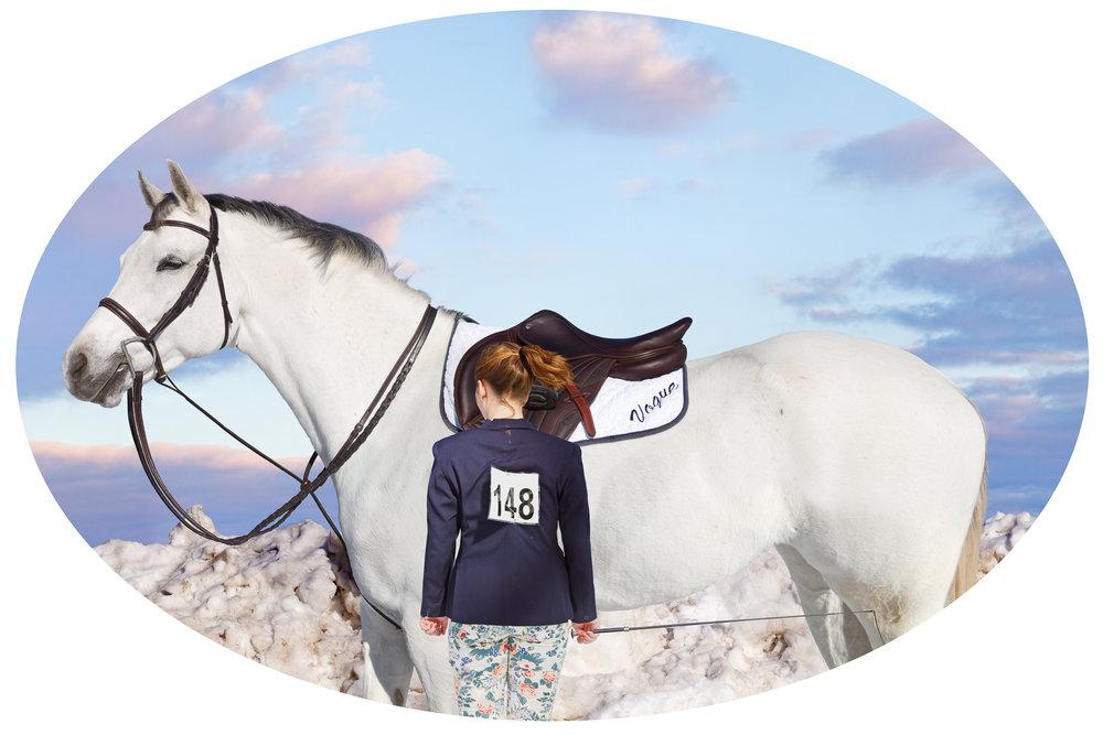 Equestrian, 2013