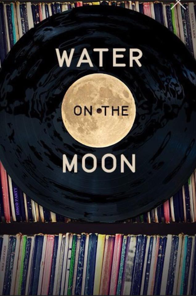 water on the moon - It's new works series! Finty will be playing the struggling actress and cake topper bandit, Jo-Jo in a new play written by Emily Bohannon and directed by Jessi D. Hill. Performance Dates: February 6th, 8th, 10th and 11th 2018
