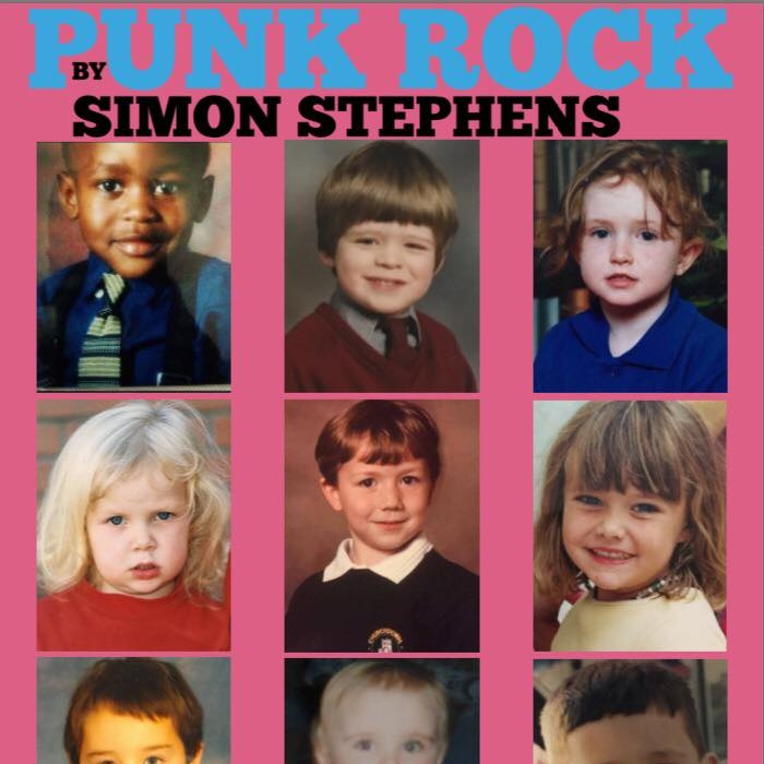 Punk Rock Poster.jpg
