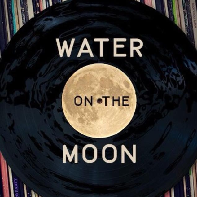 WATER ON THE MOON - It's new works series! Finty will be playing the struggling actress and cake topper bandit, Jo-Jo in a new play written by Emily Bohannon and directed by Jessi D. Hill.Performance Dates: February 6th, 8th, 10th and 11th 2018
