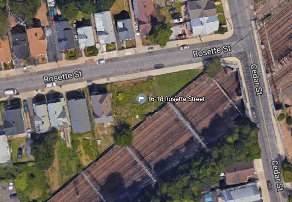 16 & 18 Rosette Street  Google Maps