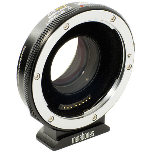Metabones Speedbooster ULTRA 0.71x II - CANON EF to Sony E-mount
