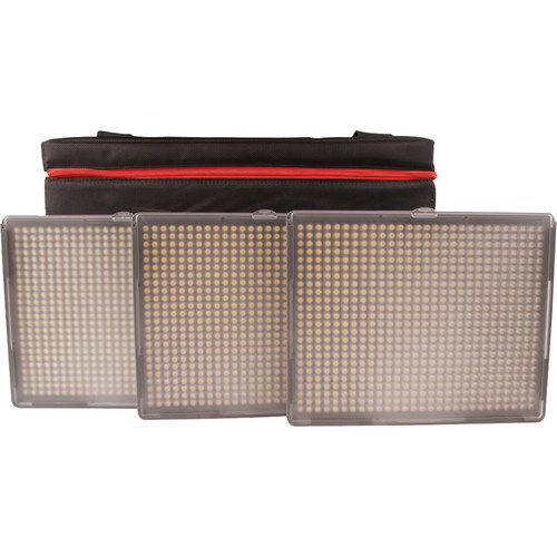 Aputure Amaran LED 3-Light Set