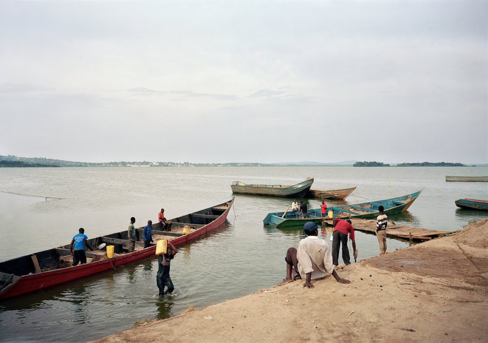 B929_HJK (canoes by riverside).jpg