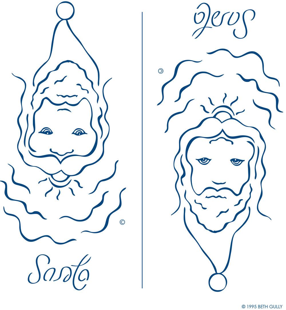 Santa-Jesus art.lrg.jpg
