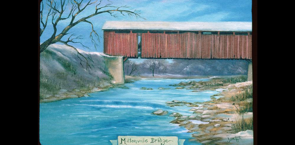 color photo of miltonville bridge for Doris Page intro.png