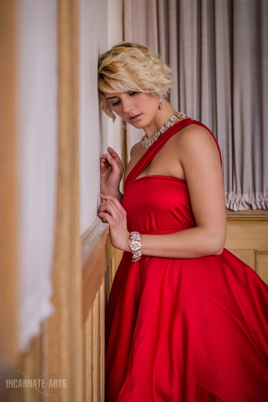 Breezy red dress.JPG