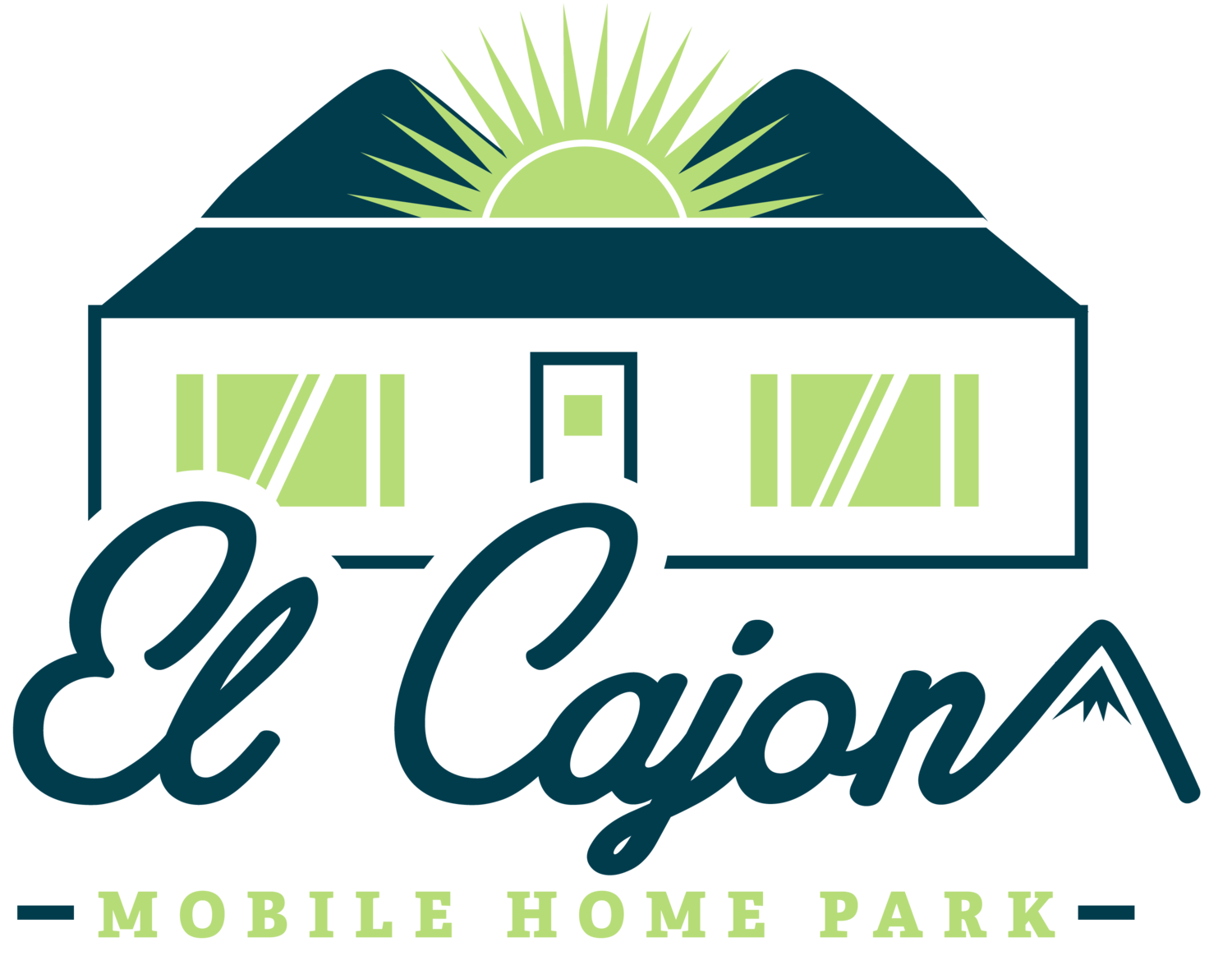 El Cajon Mobile Home Park