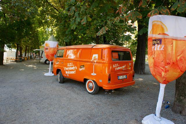Love of Orange