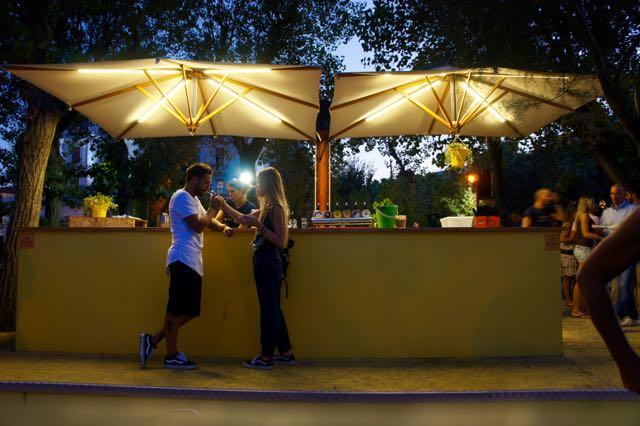 Rimini Nightlife