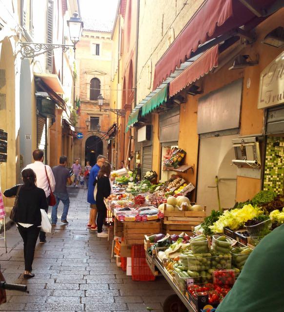 Market Area