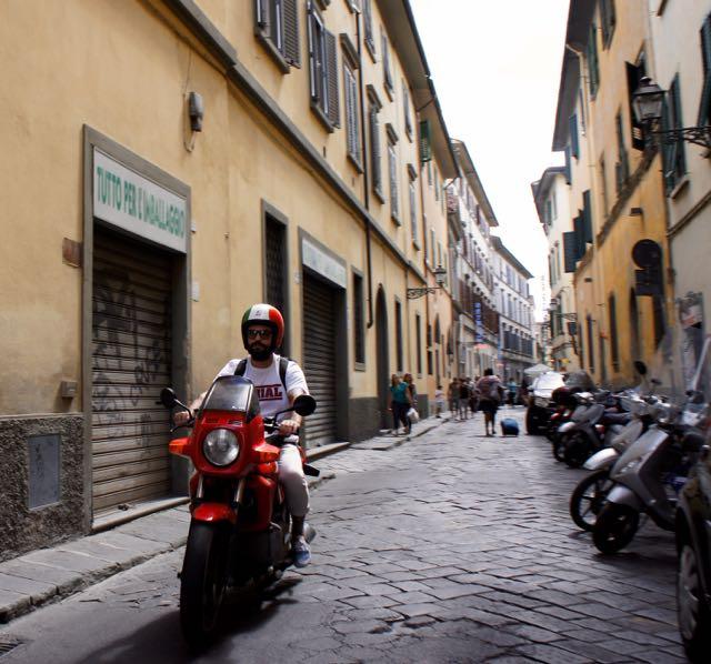 Italia Style