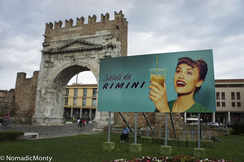 Home in Rimini
