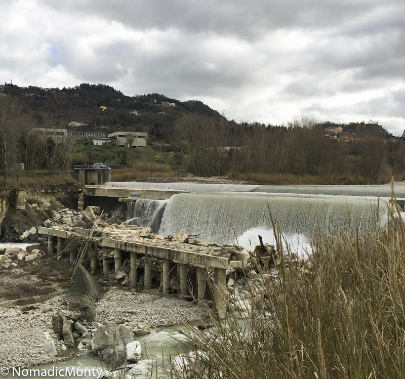 River Marecchia 3