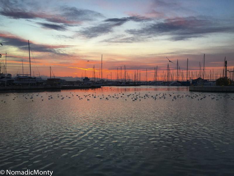 Evening Rimini-1-7