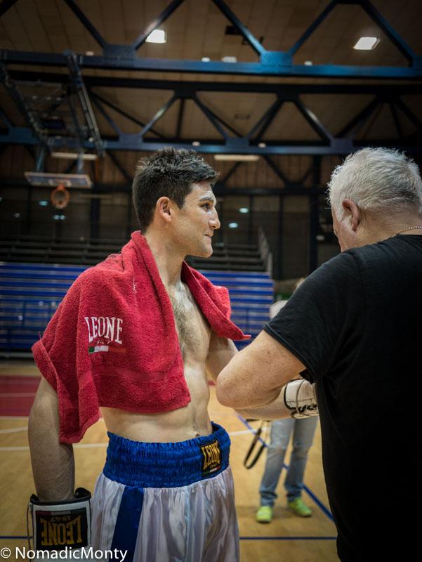 Rimini Boxing