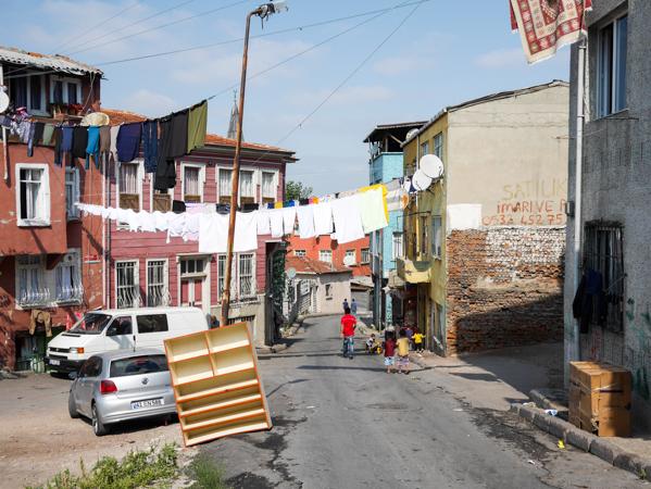 Vefa Street