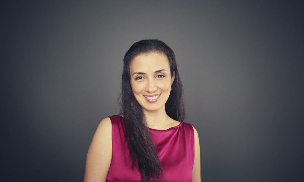 Rosa Laura Junco