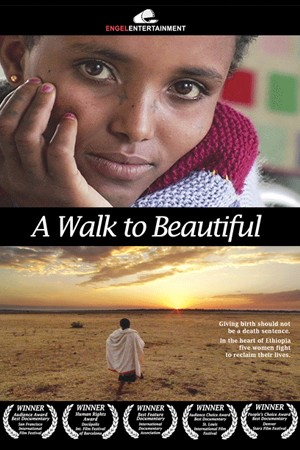 Director, Producer & Cinematographer - Theatrically-released Feature-length Documentary; Aired on NOVA/PBSAn Emmy award-winning film that follows the journeys of five women in Ethiopia who suffer from a horrendous childbirth injury as they attempt to regain their lives (2008).