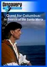 Producer - Discovery ChannelOne-hour documentary about an underwater explorer's search for Columbus's flagship the Santa Maria and the discovery of the sailors' fort, La Navidad - part of Discovery's blue-chip Quest series with hi-end CGI and underwater cinematography (aired May 25, 2004).