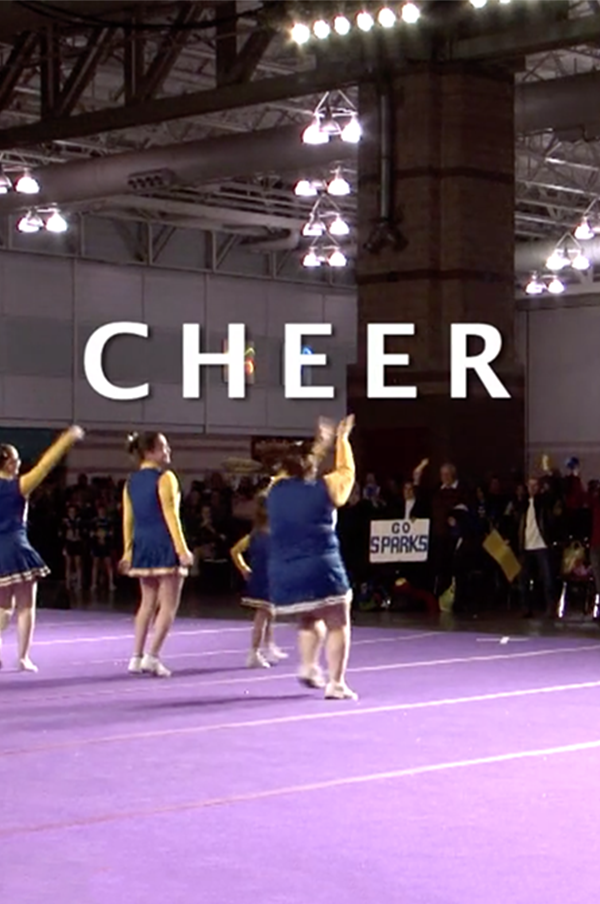 - Director & CinematographerIndependent feature-length documentary:  Follows a cheer team of teenage girls with special needs such as autism and down syndrome as they perform at a national competition  (in production).