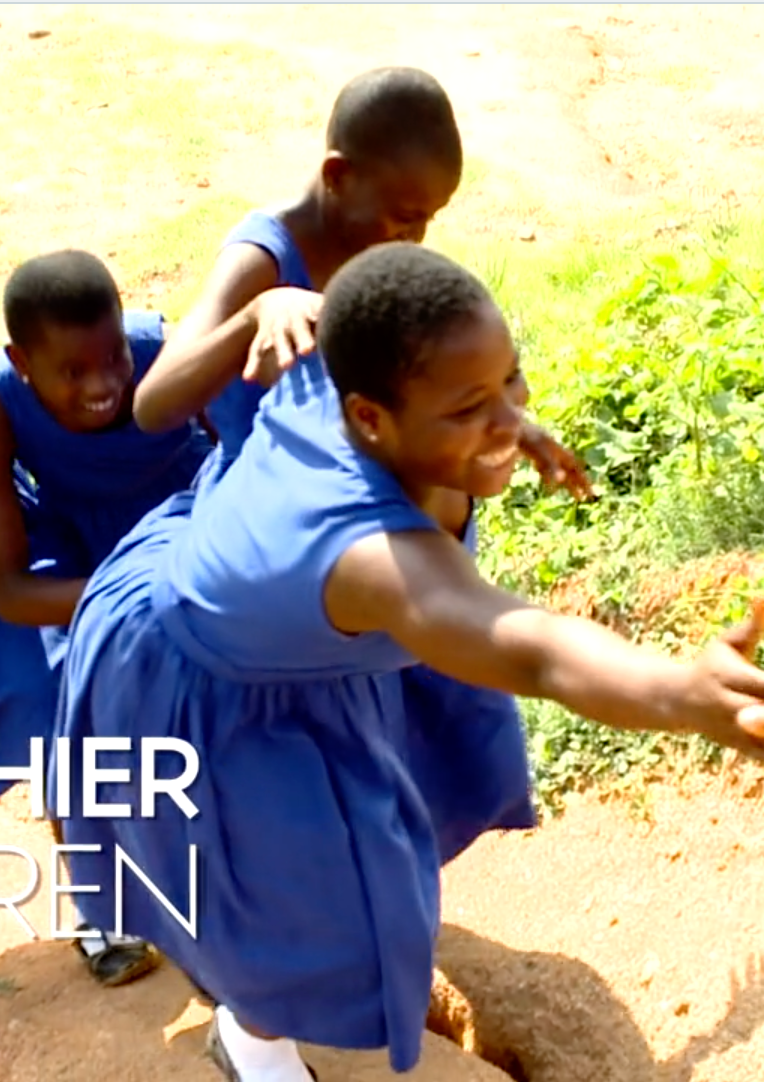 - Executive Producer & DirectorGlaxoSmithKlineSchool girls in Ghana share their desire to learn and grow up healthy.  Another documentary short celebrates 15 years of a major pharmaceutical donating medicines to combat neglected tropical diseases globally (Filmed Malawi 2014).