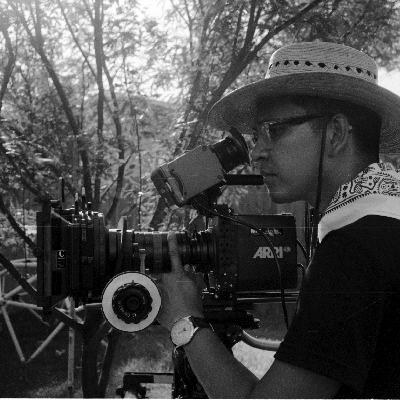 "E.J. Enriquez - Director/DP, Austin, TXwww.ej-enriquez.comFor FPP:  Cinematographer, ""Changing the World's Conversation,"" Public Voices Fellowship–Austin (2014-2017)."