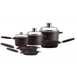 Chef's Set. Retail: $1,299. For the DVA promotion, get it for $999. And we donate $100 to DVA!