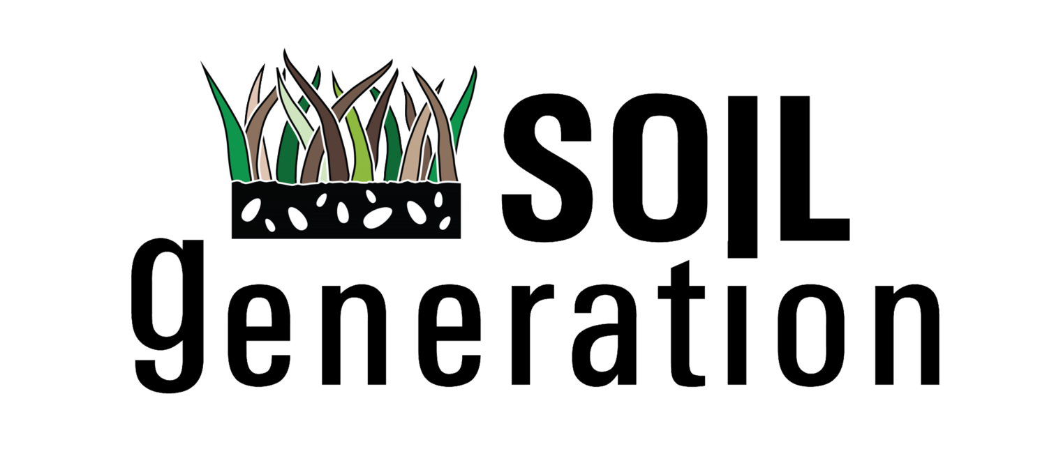 SoilGeneration