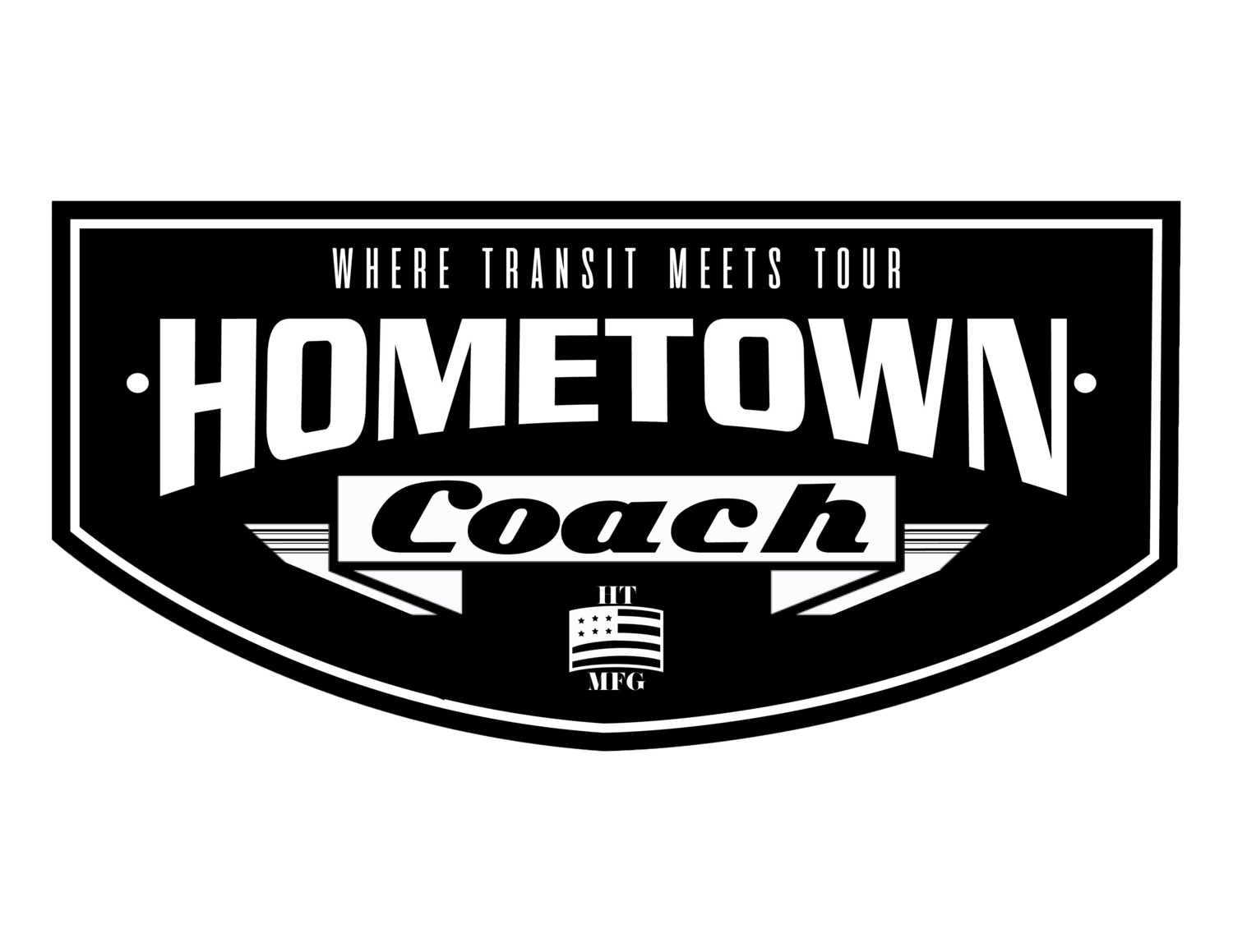 HOMETOWN COACH