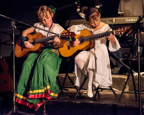 Events & Workshops — Moving Arts Española